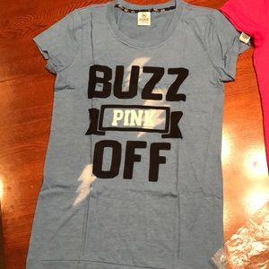 Pink T Shirt - never worn
